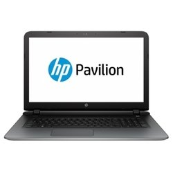 "hp pavilion 17-g166ur (intel core i3 6100u 2300 mhz/17.3""/1600x900/4.0gb/500gb/dvd-rw/intel hd graphics 520/wi-fi/bluetooth/dos)"