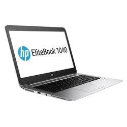 "hp elitebook 1040 g3 (v1a71ea) (intel core i7 6500u 2500 mhz/14.0""/2560x1440/8.0gb/256gb ssd/dvd нет/intel hd graphics 520/wi-fi/bluetooth/3g/edge/gprs/win 7 pro 64)"