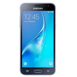 Samsung Galaxy J3 (2016) SM-J320F/DS (черный) :::
