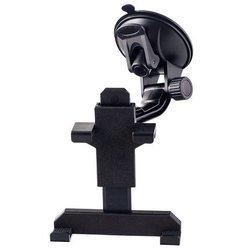 """Автомобильный держатель для планшета 7-11"""" (Perfeo PH-706) (черный)"""
