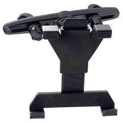 """Автомобильный держатель для планшета 7-11"""" (Perfeo PH-701) (черный)"""