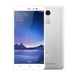 Xiaomi Redmi Note 3 Pro 32Gb (серебристый с белой рамкой экрана) :