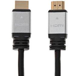кабель hdmi(m)-hdmi(m) (oxion ox-hdmi5v1.4lxy) (черный)