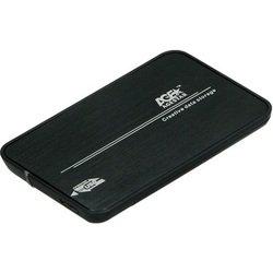 Внешний корпус для HDD (AgeStar 31UB2A8) (черный)