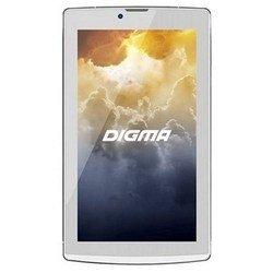 Digma Plane 7004 3G (белый)