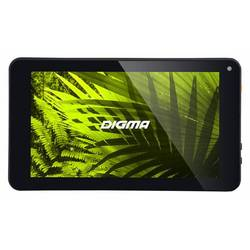 "digma optima 7002m a33 (1.2) 4c, ram512mb, rom8gb 7"" tft 1024x600, wifi, 0.3mpix, android 4.4, черный, touch, microsdhc 32gb, minusb, 2000mah"