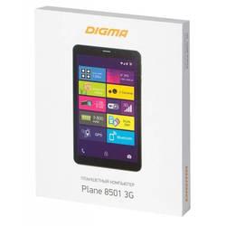 ������� Digma Plane 8501 3G SC7731 (1.2) 4C, RAM1Gb, ROM8Gb 8