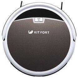 Kitfort KT-519-4 (бело-коричневый)