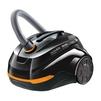 Thomas Compact (черный) - ПылесосПылесосы<br>Пылесос, сухая уборка, фильтр тонкой очистки, регулятор мощности на корпусе, функция сбора жидкостей.<br>