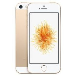 Apple iPhone SE 16Gb (MLXM2RU/A) (золотистый) :::