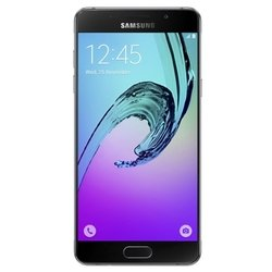 Samsung Galaxy A5 (2016) (SM-A510FZKDSER) (черный) :::