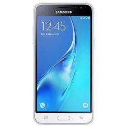 Samsung Galaxy J3 (2016) SM-J320F/DS (белый) :::