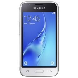 Samsung Galaxy J1 Mini SM-J105H (белый) :::