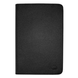 """Универсальный чехол-книжка для планшетов 7 """" (PC Pet LSTY-101) (черный)"""