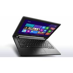 "lenovo ideapad s2030 celeron n2840, 2gb, 500gb, intel hd graphics, 11.6"", touch, fwxga (1366x768), windows 8.1 single language, black, wifi, bt, cam, 2200mah"