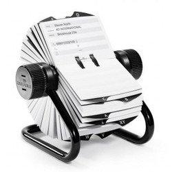 ��������� ���������� Durable Telindex 2482-01 (1000 �������) (500 ��������) ������� ������