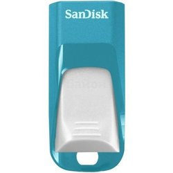 sandisk cruzer edge 32gb (голубой)