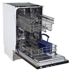 Посудомоечная машина Flavia BI 45 Ivela Light 770Вт узкая