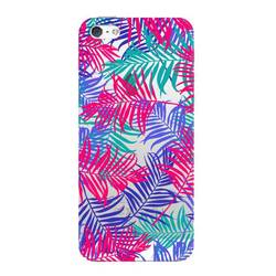 ����� (����-����) deppa ��� apple iphone 5, 5s art case, jungle ������ ���������� (100148)