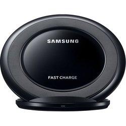 Беспроводное зарядное устройство для Samsung Galaxy S7, S7 Edge (EP-NG930BBRGRU) (черный)