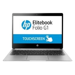 "hp elitebook folio g1 (v1c64ea) (intel core m5 6y54 1100 mhz/12.5""/1920x1080/8.0gb/128gb ssd/dvd нет/intel hd graphics 515/wi-fi/bluetooth/win 10 pro)"