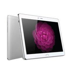 Huawei MediaPad M2 10.0 LTE 16Gb (серебристый) :::