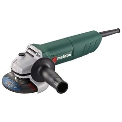Metabo W 1100-125 (601237010)