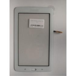 Тачскрин для Samsung Galaxy Tab 3 7.0 Lite T110 (97260) (белый)