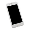 Защитная крышка для Apple iPhone 6, 6S (0L-00027060) (белый) + стекло - Чехол для телефонаЧехлы для мобильных телефонов<br>Плотно облегает корпус и гарантирует надежную защиту от царапин и потертостей.<br>