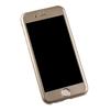 Защитная крышка для Apple iPhone 6, 6S (0L-00027063) (золотистый) + стекло - Чехол для телефонаЧехлы для мобильных телефонов<br>Плотно облегает корпус и гарантирует надежную защиту от царапин и потертостей.<br>