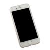 Защитная крышка для Apple iPhone 6, 6S (0L-00027061) (прозрачный) + стекло - Чехол для телефонаЧехлы для мобильных телефонов<br>Плотно облегает корпус и гарантирует надежную защиту от царапин и потертостей.<br>