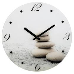 Часы настенные Hama Stones