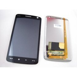 дисплей для htc touch hd t8282 с тачскрином (3777)