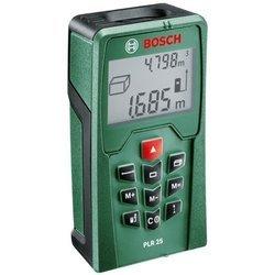 Дальномер Bosch PLR 25 (0603016220) (лазерный)