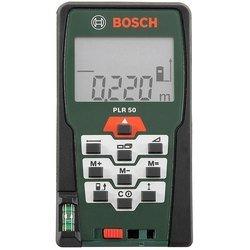 Дальномер Bosch PLR 50 (0603016320) (лазерный)