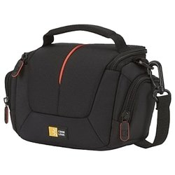 Case logic Camcorder Kit Bag (DCB-305K) (черный)