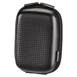 HAMA Hardcase Carbon Style 60L (черный)