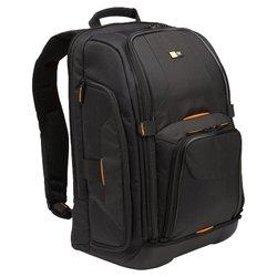 Case logic SLR Camera & Laptop Backpack (SLRC-206) (черный)