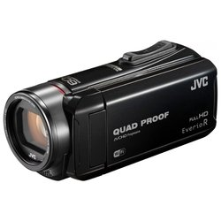 jvc everio gz-rx615