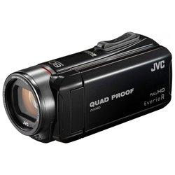 JVC Everio GZ-R410 (черный)