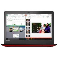 "lenovo ideapad 500s 13 (intel core i5 6200u 2300 mhz/13.3""/1920x1080/8.0gb/500gb/dvd ���/intel hd graphics 520/wi-fi/bluetooth/win 10 home)"