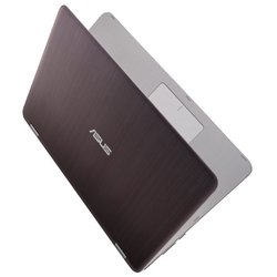 "asus vivobook flip tp501ua (intel core i5 6200u 2300 mhz/15.6""/1366x768/4.0gb/1000gb/dvd ���/intel hd graphics 520/wi-fi/bluetooth/win 10 home)"
