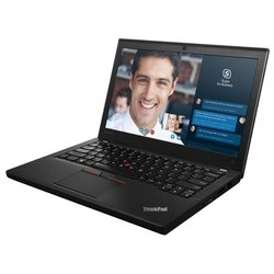 "lenovo thinkpad x260 (intel core i7 6500u 2500 mhz/12.5""/1920x1080/8.0gb/512gb ssd/dvd нет/intel hd graphics 520/wi-fi/bluetooth/win 7 pro 64)"