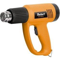 Defort DHG-2000N-K