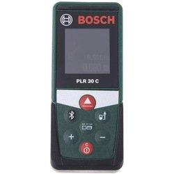 Дальномер Bosch PLR 30 C (0603672120) (лазерный)