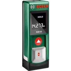 Дальномер Bosch PLR 15 (0603672021) (лазерный)
