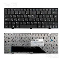 Клавиатура для ноутбука Dell XPS 15z с подсветкой (L3828) (черный)