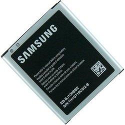 Аккумулятор для Samsung Galaxy J1 (EB-BJ100BBE) (3569)