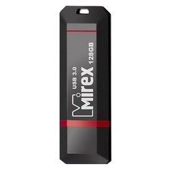 mirex knight usb 3.0 128gb (черный)