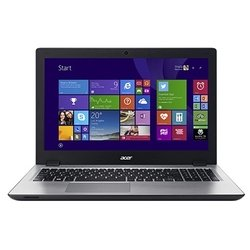 "acer aspire v3-574g-533u (intel core i5 5200u 2200 mhz/15.6""/1920x1080/8.0gb/1008gb hdd+ssd cache/dvd-rw/nvidia geforce 940m/wi-fi/bluetooth/win 10 home)"
